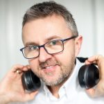 Webinar Experts Marek Jankowski